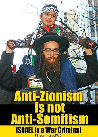 Żyd niesyjonista