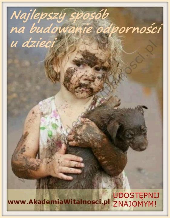 odporność-dzieci