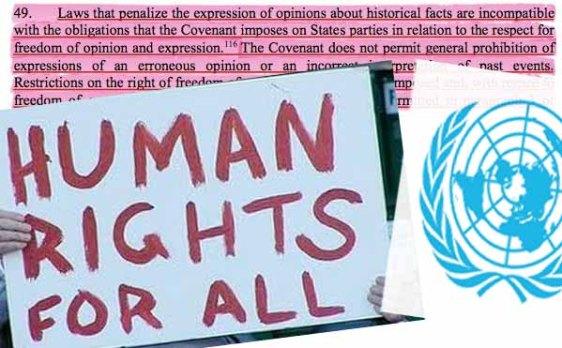UN-history